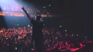 G-Eazy Brings Out T.I., Big Sean, YG, Ty Dolla $ign, OT Genasis...