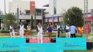 Papillon - Cuerpo de sirena (live)
