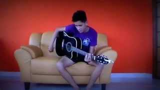Te amo e nada mais -  Gabriel Mendes