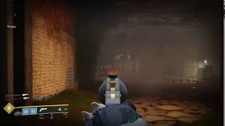 Destiny 2 hand cannon bloom