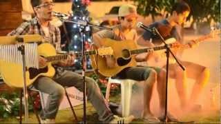 [Acoustic Sessions] A Folha - Tudo Passa (Original)