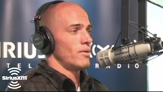 Kelly Slater Talks Brad (The Band) // SiriusXM // Pearl Jam Radio