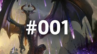 Funny Moments Compilation #001 - MTG Arena
