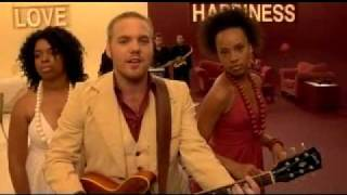 Marc Broussard - Love and Happiness Music Video