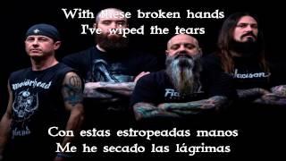 Crowbar - Embracing Emptiness (Sub Español/Lyrics English)