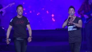 Ricardo & Henrique  -  Sangue, Suor e Lágrimas - Official Video (Live)