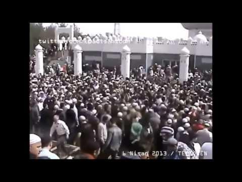 HD| 'MENZİLİN EFENDİSİ' İLAHİSİ (Tepeören Ziyareti Görüntüleri İle)