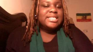 Chronixx- They Dont Know (Cover )