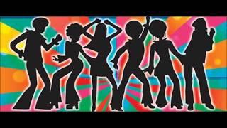 Best of 70s - Hits & Disco songs II
