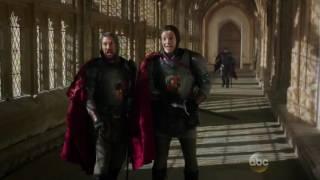 Galavant Rides - Galavant (Season 1)