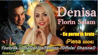 DENISA si FLORIN SALAM - Cu perna in brate (Melodie originala) manele vechi de dragoste
