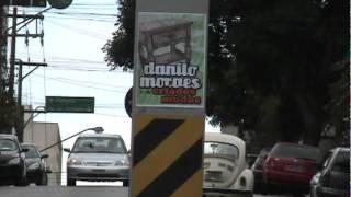 Danilo Moraes e os Criados Mudos - Lançamento dia 30/06 no SESC Pompeia