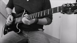 Purple Rain   Prince Tribute   Solo Improvisation by Tanguy Kerleroux