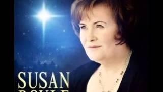 Hallelujah - Susan Boyle ( english version)