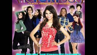 Best Friend's Brother - Victorious Soundtrack: Music From The Hit TV Show