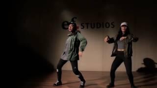 EVERYDAY | Ariana Grande feat. Future | Choreography by Dani Cornejo and Marlo Acosta