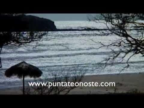 Best Beach Resort in Nicaragua, Hotel Punta Teonoste