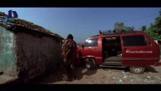 Kidnappers Prepares Girls For Auction In Goa || Premakosam Movie Scenes width=