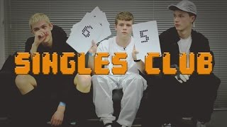 Yung Lean & Sad Boys - Singles Club