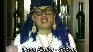 Dona Almira - Ó Socras