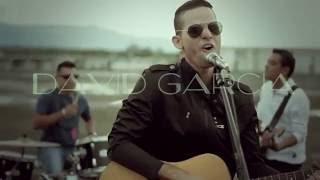 NUEVO!!! David Garcia - Gracias Te Doy - Videoclip Oficial HD - Trailer