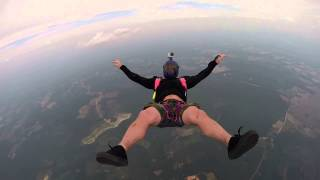 SKYDIVE LIVE MEMORIAL DAY BOOGIE