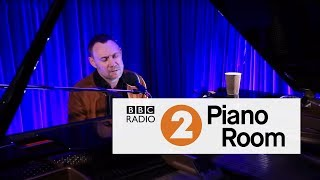 David Gray - Smoke Without Fire (Radio 2 Piano Room)