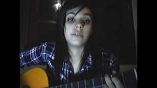 Frio - Monique Kessous (cover)