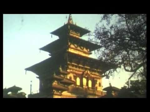Nepal Kathmandu 1978