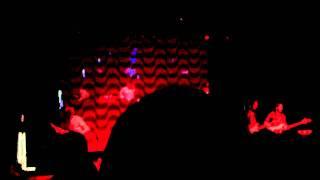 The Black Angels - Black Grease pt.1