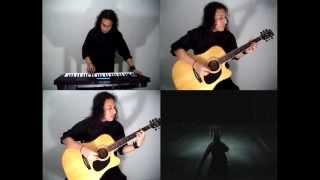 Silent Hill - Tears of... - Cover