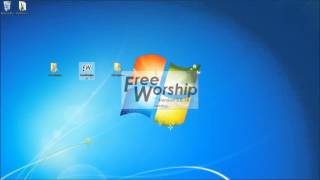 Freeworship: SDA Hymnal import from EasyWorship 2009 (Link in description)