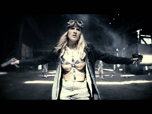 HELLOWEEN - My God-Given Right (Official Video 2015)