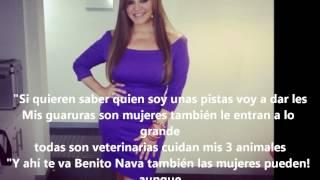 Jefa de Jefas-Jenni Rivera (con letra)