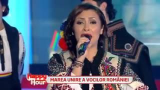 MUZICA POPULARA TEZAUR MUZICAL ROMANESC CU ANDRA
