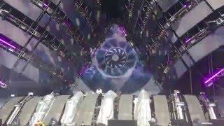 Zedd x Grey - Adrenaline live @ Ultra Music Festival 2016
