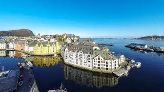 Brunholmgata 1C, Ålesund