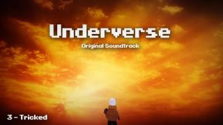 Underverse OST - Tricked