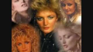 Bonnie Tyler - Island Rare Live singing