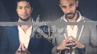 Kayla Brianna - Honest (M&N PRO REMIX)[2016]