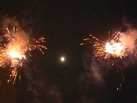 Fireworks SU12001v 100s Waterfall in the sky  Шериф www.pyro-ua.com
