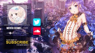 Yunomi - Mentai Cosmic (feat. Nicamoq)