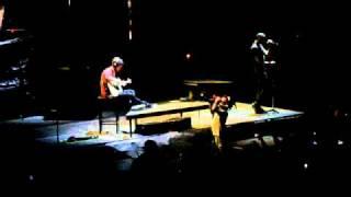 Linkin Park - The Messenger (live)