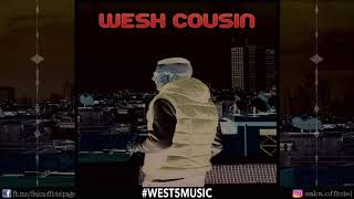 SAKA - FT - SOLJAH - WESH COUSIN ( Official Audio )