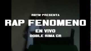 Rap Fenomeno live