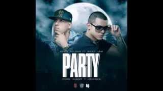 Party Remix - Kevin Roldan Ft Nicky Jam Original