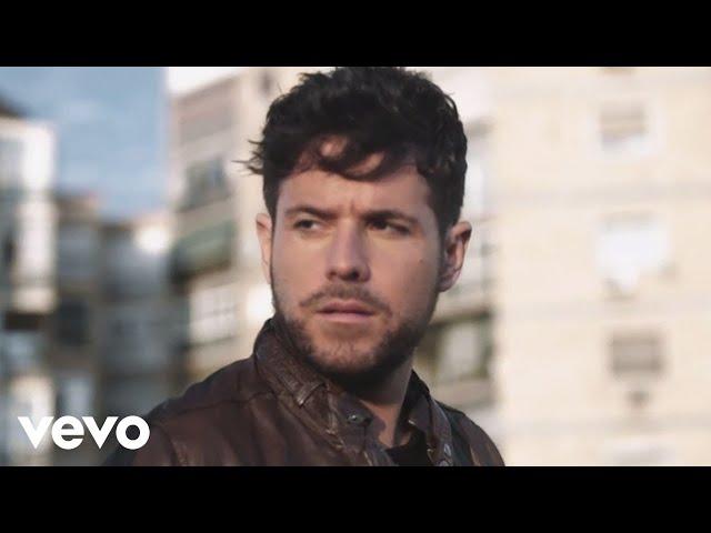 """Videoclip oficial de la canción """"Hijos del verbo amar"""" de Pablo López."""
