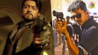 Surya beats Vijay record | Hot Tamil Cinema News