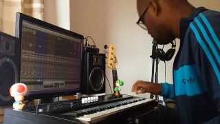 Musiq Man covers Esthero and Miguel's Many Times