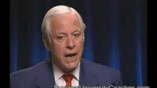 Brian Tracy Explains His Journey From Rags to Riches